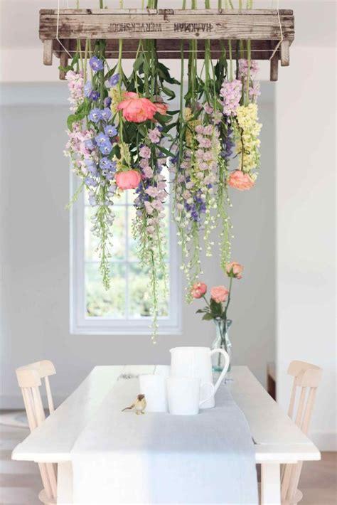 Como decorar con flores artificiales   Ideas Bonitas Para