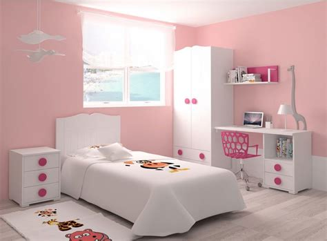 Cómo decorar dormitorios infantiles
