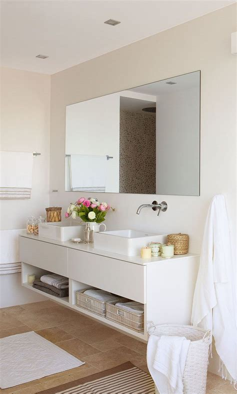 Como decorar el baño