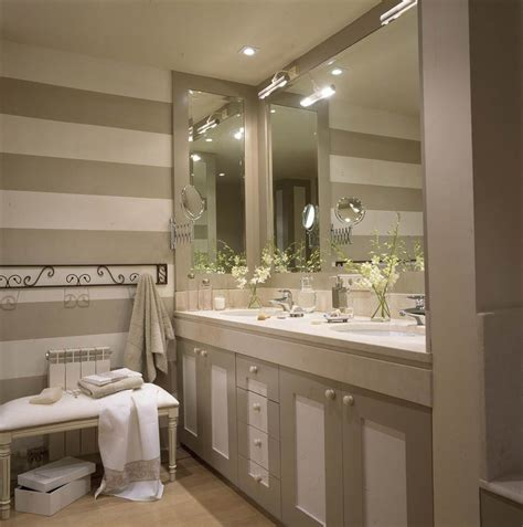 ¿Cómo decorar el baño?