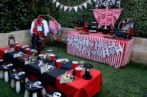 Cómo decorar fiestas temáticas infantiles   Pequeocio