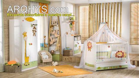 ¿Cómo decorar la habitación del bebe?. Cuartos y ...