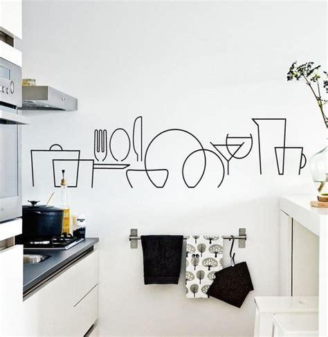 Cómo decorar la pared de la cocina: 7 recomendaciones geniales