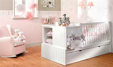 Cómo decorar las habitaciones para bebés   Foto 1