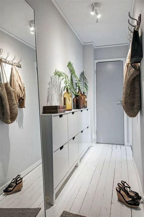 Cómo decorar pasillos largos y estrechos. Decorar zonas de ...