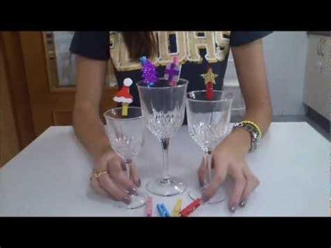Cómo decorar pinzas para Navidad | facilisimo.com   YouTube