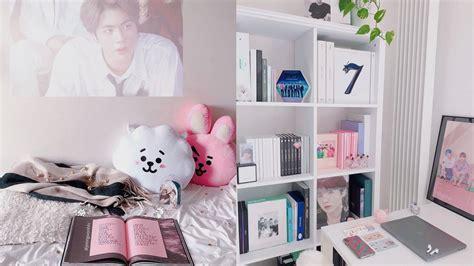 Cómo decorar tu cuarto de BTS: 5 ideas para tu habitación