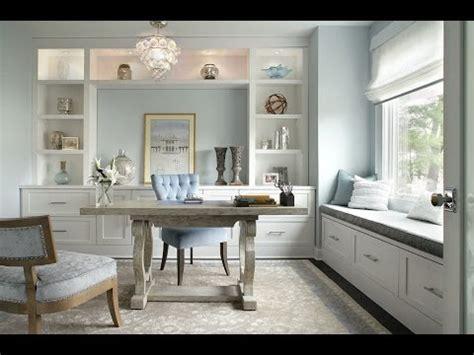 ¿Cómo decorar un despacho en casa? Mesas de escritorio y ...