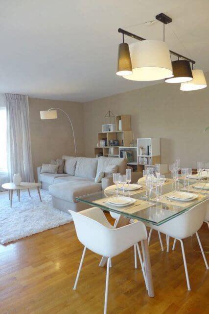 Cómo decorar un living comedor pequeño | IDEAS Mercado ...