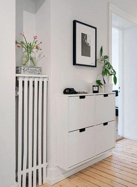 Cómo decorar un recibidor pequeño | Decoración entradas de ...