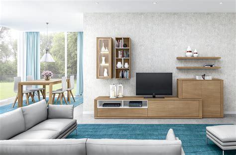 Como decorar un salon moderno   Blog de decoración e ...