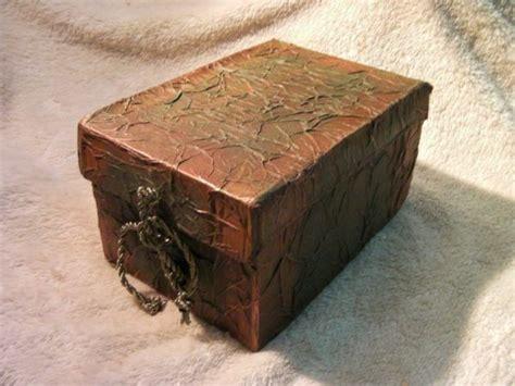 ¿Cómo decorar una caja de cartón?   BlogHogar.com