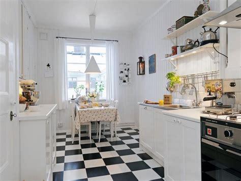 Cómo decorar una cocina blanca: Todos los trucos