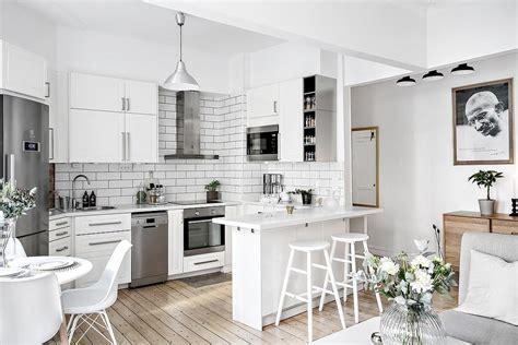 Cómo decorar una cocina pequeña – Buena Vibra