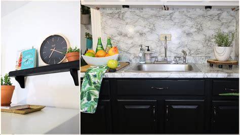 Como decorar una cocina pequeña   YouTube