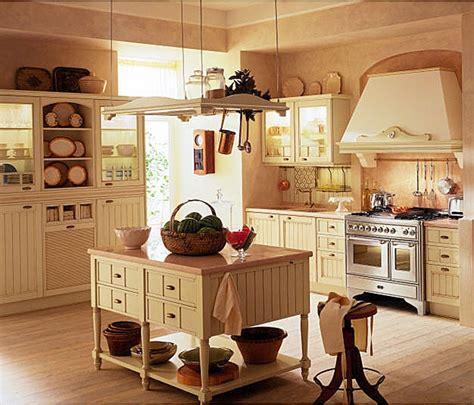 Cómo decorar una cocina rústica | Ideas para decorar ...