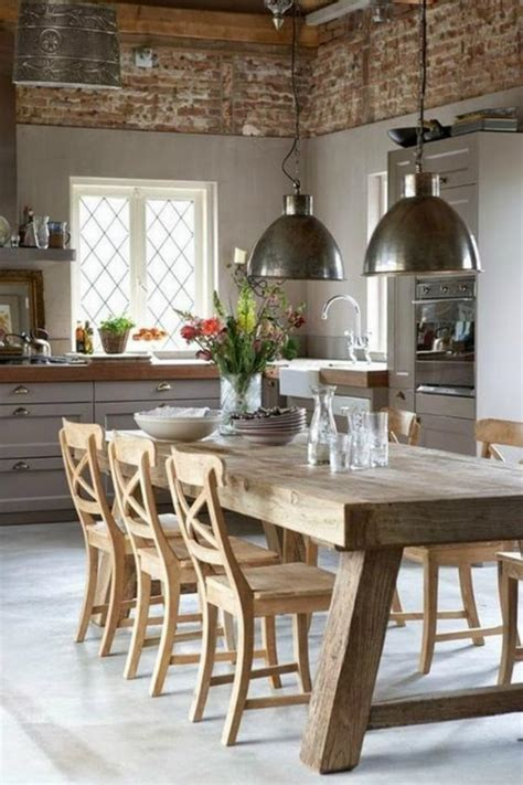 Cómo decorar una cocina rústica   LA GACETA Salta
