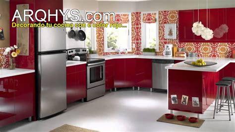 ¿Cómo decorar una cocina? Iluminación, decoración, colores ...