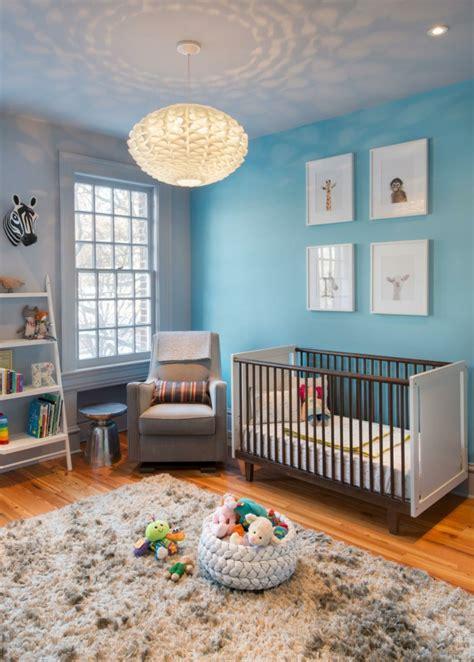 Como decorar una habitacion de bebe, 50 soluciones ...