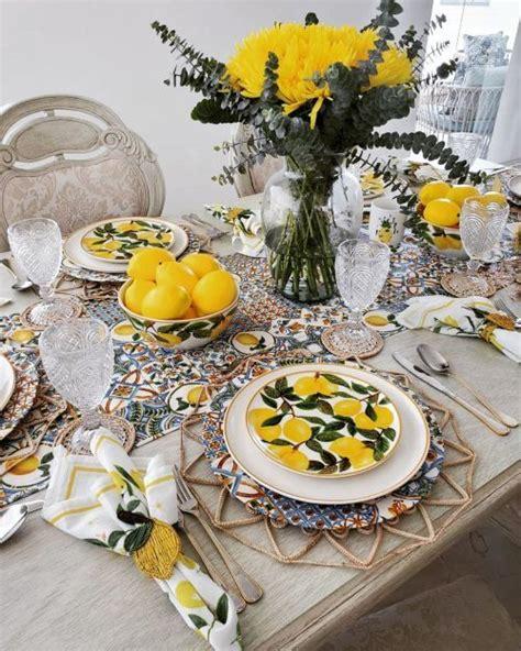 Cómo decorar una mesa de comedor   EspacioHogar.com