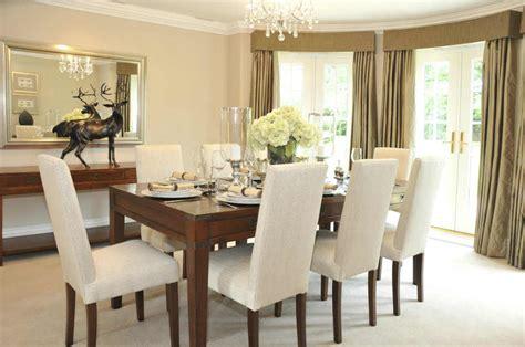 Cómo decorar una mesa de comedor   VIX