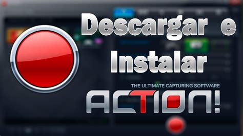 COMO DESCARGAR ACTION ULTIMA VERSION CON CRACK 2017   YouTube