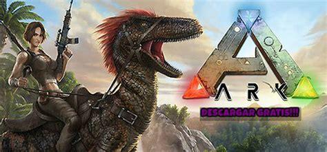 COMO DESCARGAR ARK SURVIVAL EVOLVED PC!!! GRATIS EN ...