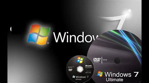 Como Descargar e Instalar Windows 7 Ultimate  32 bits y 64 ...