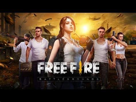 COMO DESCARGAR FREE FIRE BATTLEGROUNDS PARA PC   TUTORIAL ...