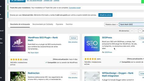 como descargar gratis un plugins en WordPress 2020 ️ ...