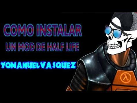 Como Descargar Half Life Para PC 1 Link Mediafire | Doovi