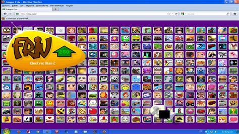 como descargar juego friv   YouTube