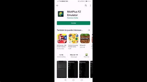 Como Descargar Mundial Ronaldinho Soccer 64 en Android ...