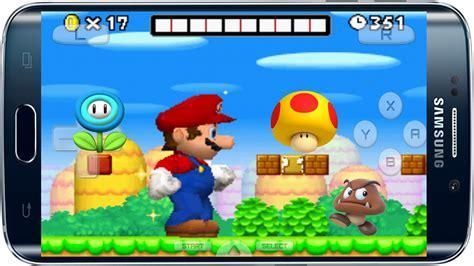 Como Descargar Todos Los Juegos de Mario Bros Para Android ...