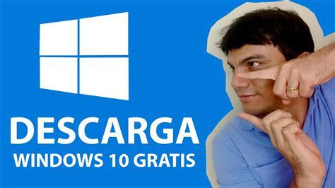Cómo descargar WINDOWS 10 64 bits en español   ISO de ...