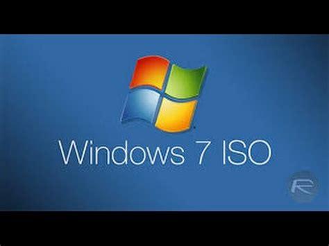 Como Descargar WINDOWS 7 Ultimate 32 64 Bits ISO   YouTube