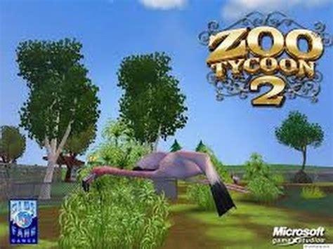 como descargar Zoo Tycoon 2 full  español    YouTube