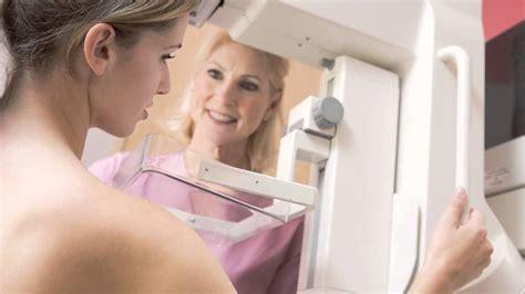 ¿Cómo detectar el cáncer de mama?   YouTube