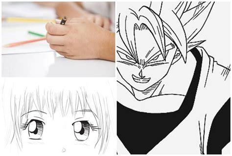 Cómo dibujar Anime o Manga  【 Tutorial 2020 】