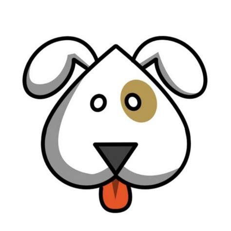 Cómo dibujar un perro adorable   Como dibujar un perro ...