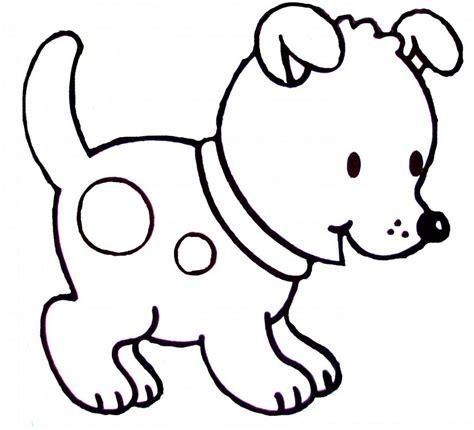 Como dibujar un perro facil   Todomascota.net