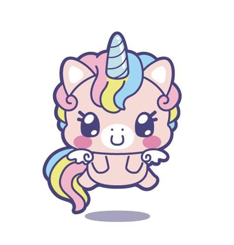 Cómo dibujar un Unicornio Kawaii paso a paso fácil