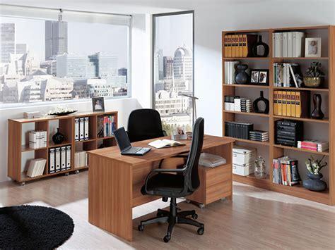 Cómo distribuir los muebles de la oficina
