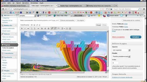 Como Editar Plantillas en Wordpress  Boldy Theme ...