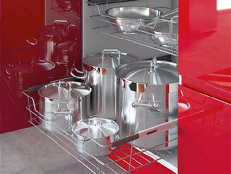 Cómo elegir accesorios para ordenar la cocina   Leroy Merlin