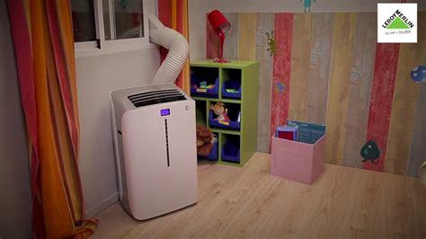 ¿Cómo elegir e instalar aire acondicionado portátil ...