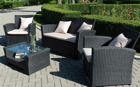 Cómo elegir los muebles de exterior