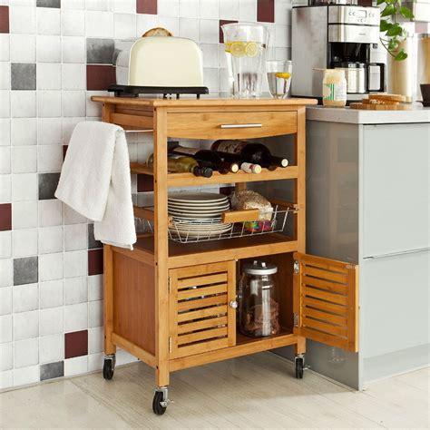 Cómo elegir muebles pequeños de cocina | Revista TendenciaDeco