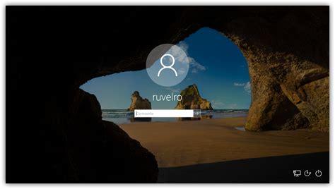 Cómo eliminar el botón de apagado de la pantalla de inicio ...