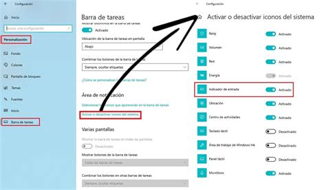 Cómo eliminar el selector de idioma de teclado en Windows 10